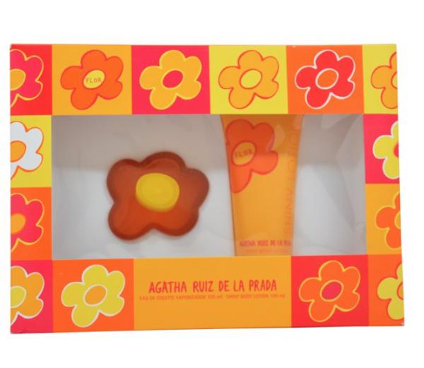 Agata Ruiz de la Prada Set