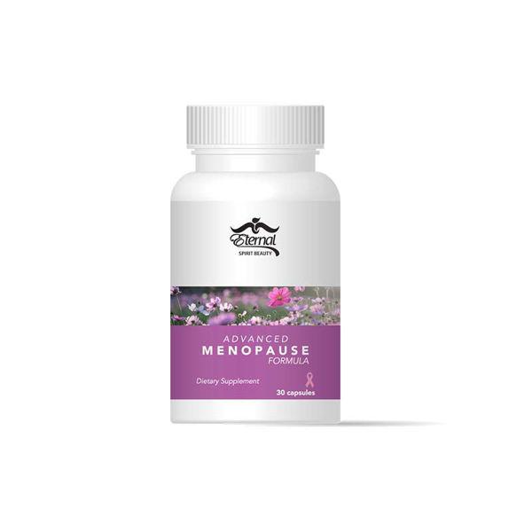 Menopause Supplement 30 capsules